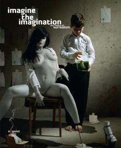 Buchcover Imagine the Imagination