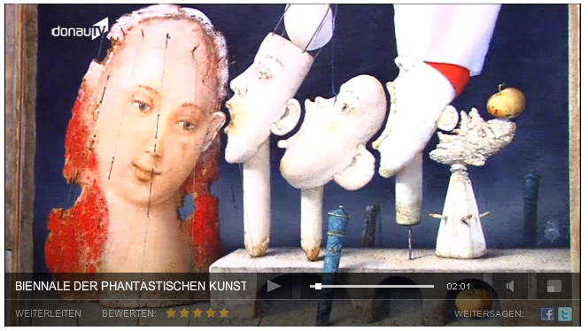 Video Biennale in Viechtach