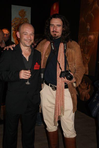 Olivier Zappelli, Leo Plaw