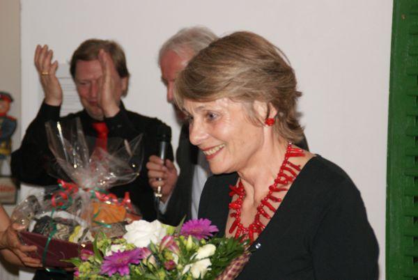 Reinhard Schmid, Françoise Kándl