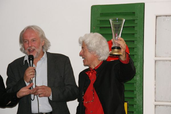 Georg Bruckner, Lukás Kándl