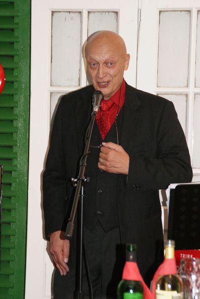 Martin Georg Oscity