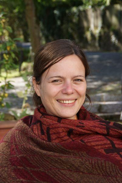 Daniela Wolter