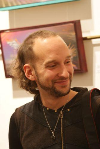 Daniel Mirante