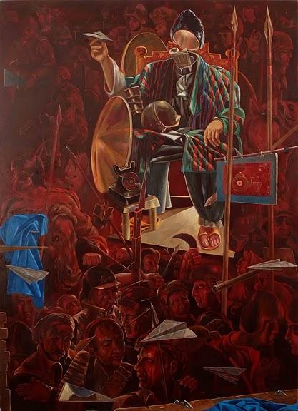 Afghanistan historia perpetua
