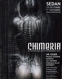 Chimeria 2010