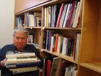 Gerhard Habarta im Archiv