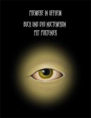 Nuctemeron - Pat Portenier