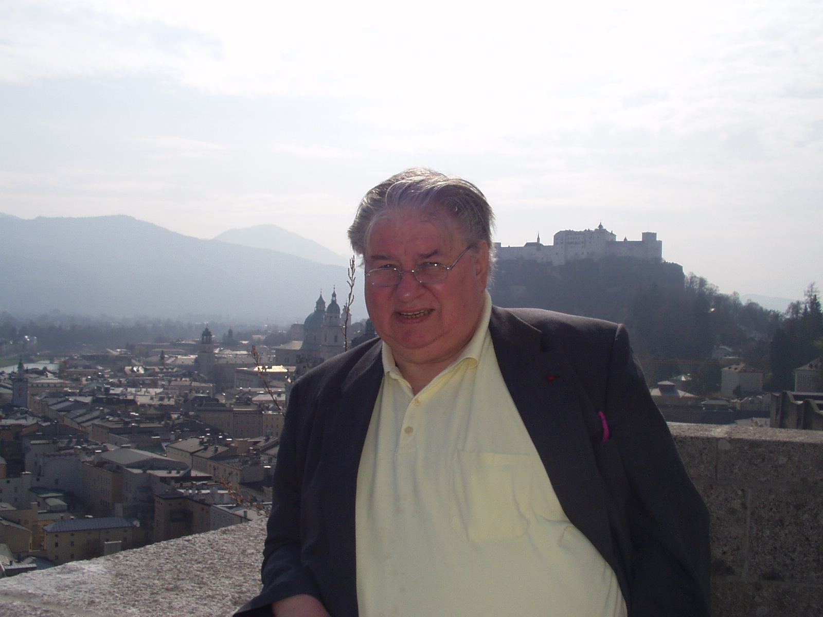 Gerhard Habarta