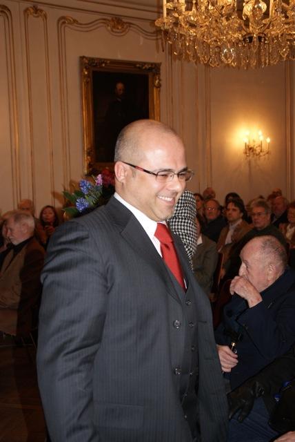 Piero Banchero
