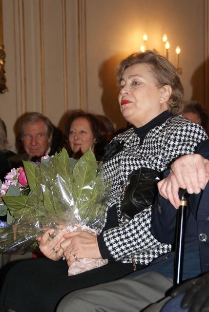 Annemarie Habarta