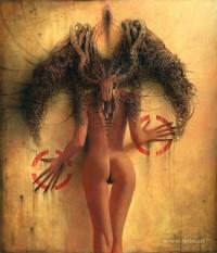 Peter Gric, Metamorphosis (Demon)