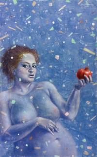 Blaue Venus