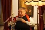 Buchpräsentation Prof. Gerhard Habarta