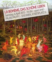 La Boheme - das schöne Leben
