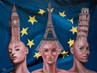 Eurogirls © Sigurd