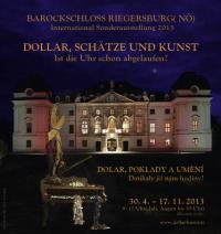 Sonderausstellung Barockschloss Riegersburg