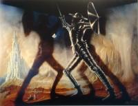 Don Quijote, Angerer der Aeltere