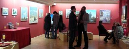 22Vernissage callas art affair 2014