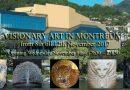 Montreux Art Fair mit Visionary Art (CH)