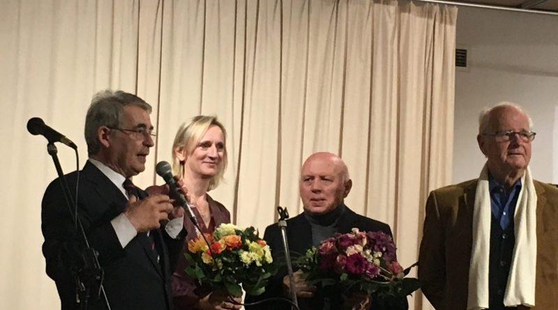 Alain Bazard und Angerer der Ältere im Deutschen Hopfenmuseum – Fantastische Welten