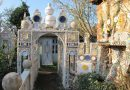 Neues im Traum-Garten von Otfried Culmann (DE)