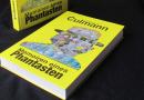 """Buch """"Otfried H. Culmann – Memoiren eines Phantasten"""""""