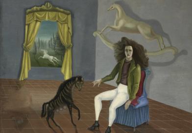 """""""Fantastische Frauen"""" in der Schirn Kunsthalle Frankfurt (DE)"""
