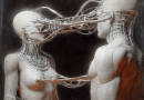 Dreams & Divinities online Ausstellung